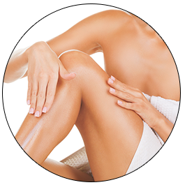 10% Off Full-Body Waxing or Brazilian Waxing