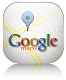 Google Maps, icon
